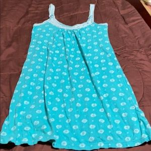 Women's Pullover Sundress. EUC!
